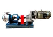 新疆@高粘度泵报价「巨兴工业泵」齿轮油泵&规格多样
