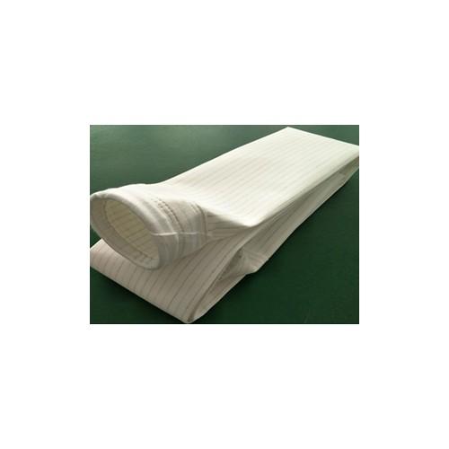 陕西西安防水防油除尘布袋批发定做 正威 生产厂家供应商