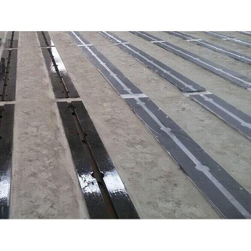 甘肃铸铁地轨厂家直供/华港机械铸造品质保障