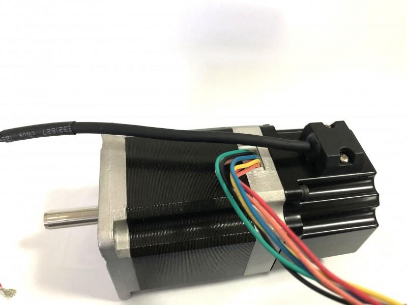 信浓刹车步进电机低噪音大扭矩SS57J3Y448-8