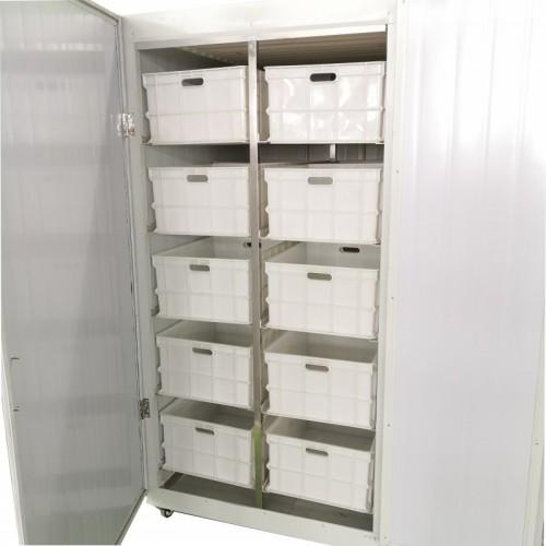 商丘全自动豆芽机  豆芽机规格型号 小型豆芽机设备