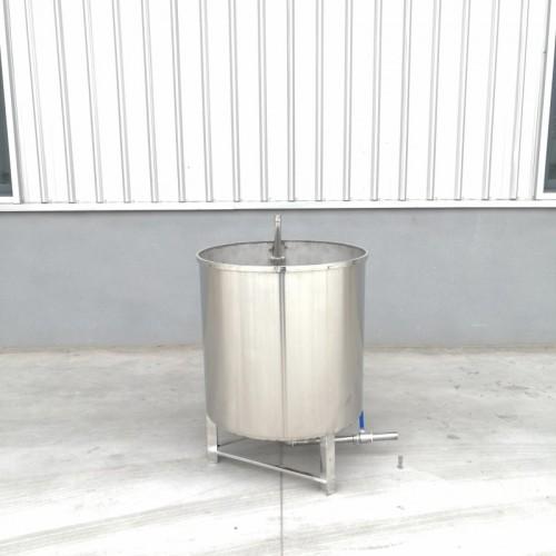 单个小型煮浆桶 配合1盒豆腐机2盒豆腐机使用