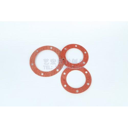 青海石棉法兰垫片定制厂家-泰州艺宏密封订做石棉法兰垫片