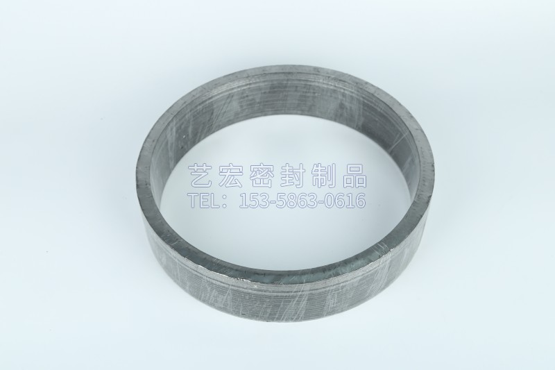 重庆石墨钢丝垫片订制~泰州艺宏订制石墨复合垫
