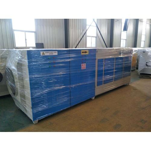河北低温等离子净化器订制加工/标盛环保品质保障