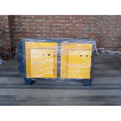 河北UV光氧净化器定做厂家/标盛环保设备售后三包