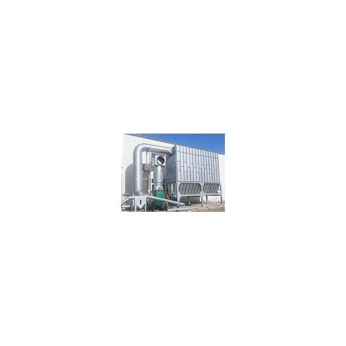 广东广州木工厂除尘器「五开环保」家具厂木工除尘器怎么样