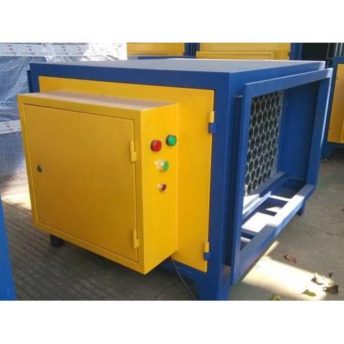 山东UV光氧净化器定做厂家/标盛环保量大从优