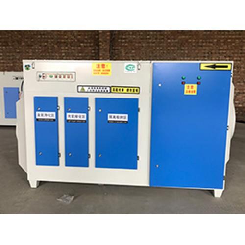 重庆uv光氧净化器订做厂家/标盛环保设备售后三包