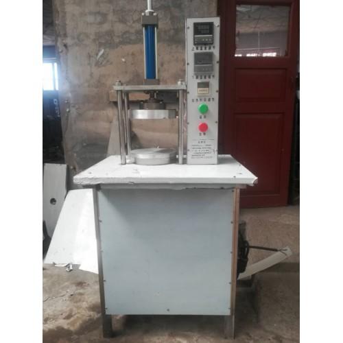 全自动商用压饼机压烙馍春卷烤鸭饼烙饼机鸡蛋灌饼薄饼机器