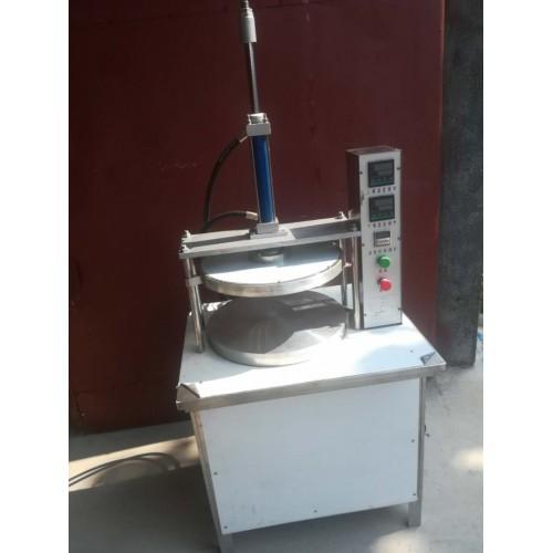 气压液压压饼机多钱一台
