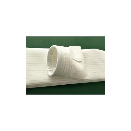 山西太原覆膜涤纶除尘布袋加工厂家|正威环保|自织滤布售价低