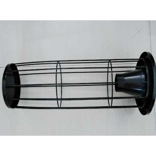 江苏苏州有机硅除尘骨架电厂配套|正威环保|除尘器袋笼厂家