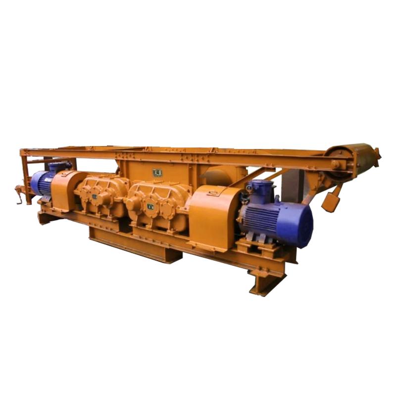 DSJ矿用皮带输送机
