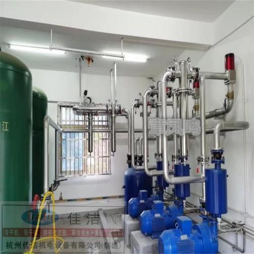 除菌过滤器不锈钢除菌过滤器 压缩空气精密过滤器 油水分离器