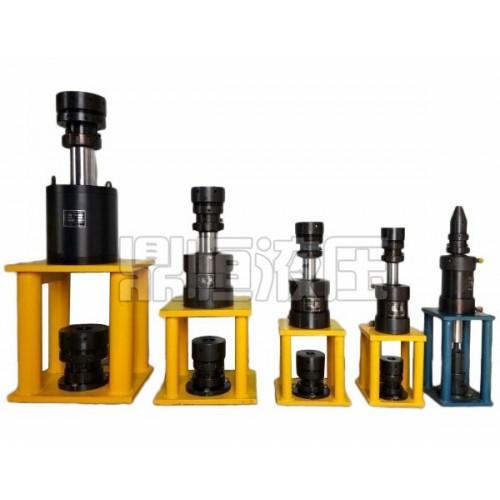 陕西液压提升装置加工企业-鼎恒液压机械-厂家订做液压提升器