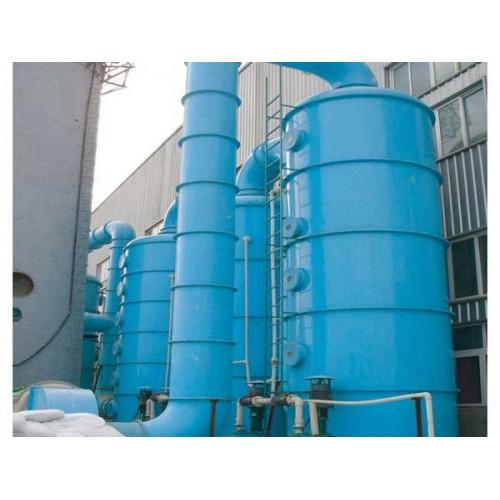 山东锅炉脱硫除尘器「聚风环保」锅炉脱硫袋式除尘器|定制价格