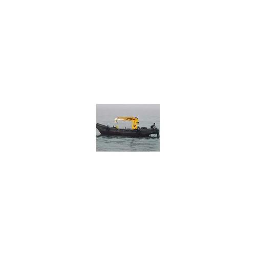 黑龙江船用起重机供应「通之宇机械」用心设计&售后完善