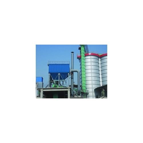 河北袋式除尘器/创思环保生产订制