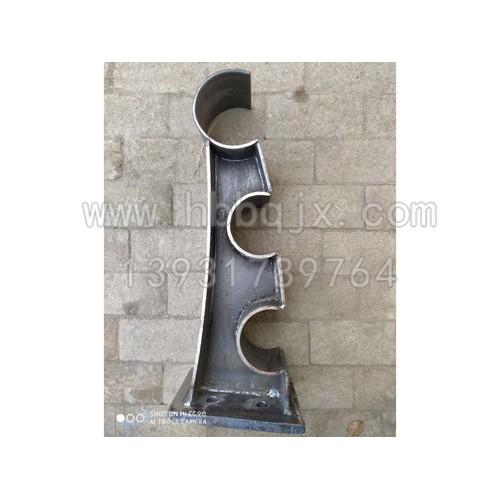 安徽铸铁桥梁支架生产_泊泉机械