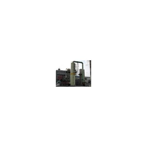 山西糠醛厂布袋除尘器安装「易尘环保」糠醛厂锅炉除尘器选材严格