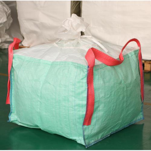 江苏凤祥小圆袋 吨袋  pp覆膜塑料编织袋