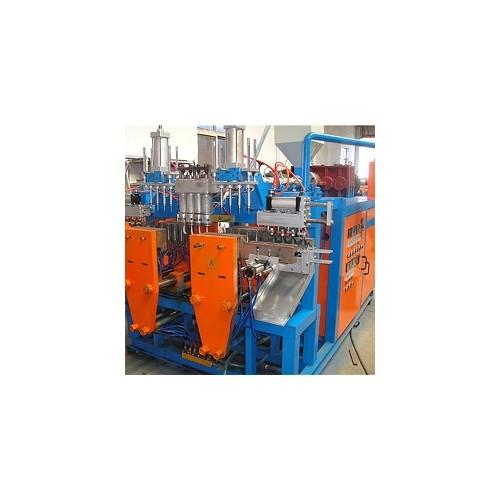 湖南全自动吹瓶机制造厂家/沧海智能科技公司/制造塑料吹塑机