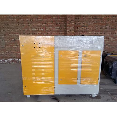 上海活性炭吸附箱制造厂家/标盛环保值得信赖