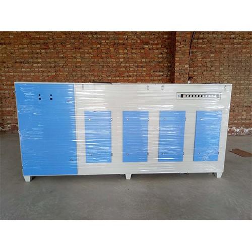 广东光氧活性炭一体机厂价直营/泊头市标盛环保设备售后完善
