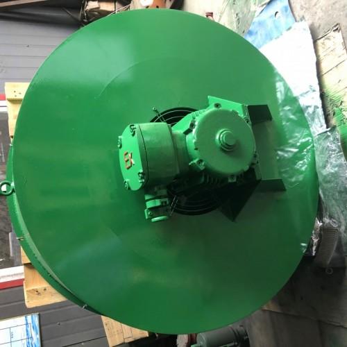 YBPT630电机散热风机定做 900kw电机通风机