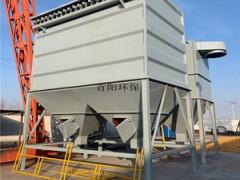 电厂10T生物质锅炉除尘器的维修改造及操作规程