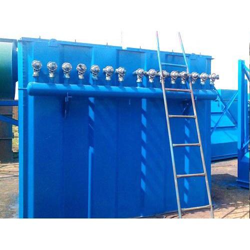 贵州脉冲单机除尘器加工厂家|河北新达除尘设备有限公司承接定制