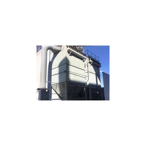 云南脉冲布袋除尘器制造厂家/河北新达除尘设备承接定制