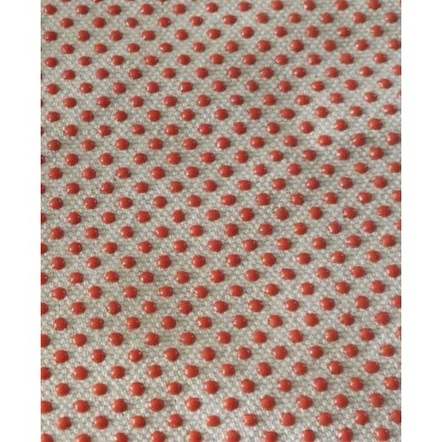 防火玻纤布止滑布硅胶 防火玻纤套管涂布胶