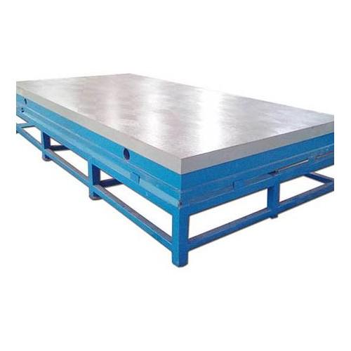 江西铸铁平台生产制造/久丰量具——供应划线平板