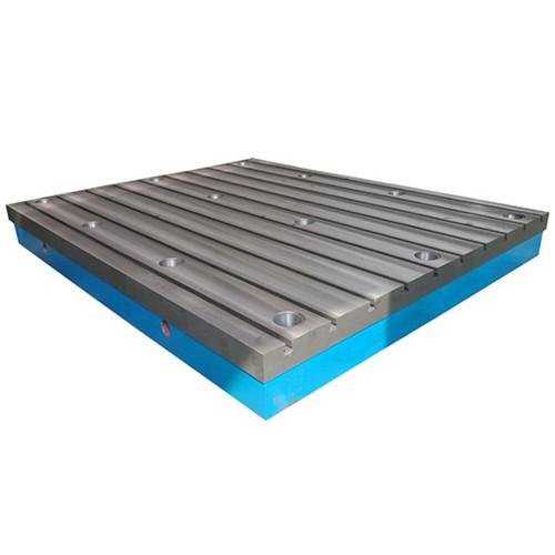 河北铸铁焊接平台生产制造/久丰量具值得信赖——焊接平板