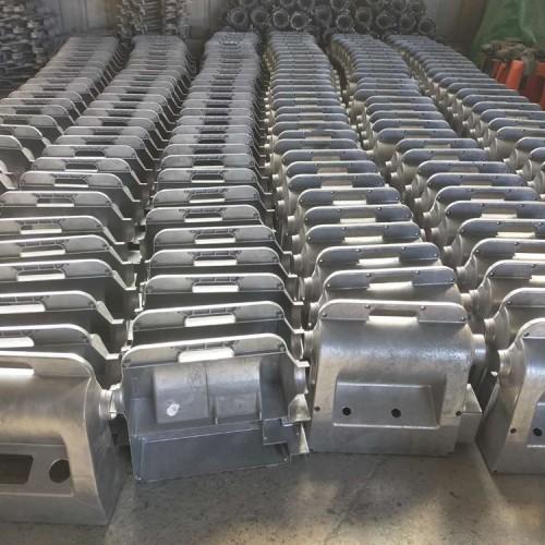 压铸铝件厂家 定制铝合金压铸件
