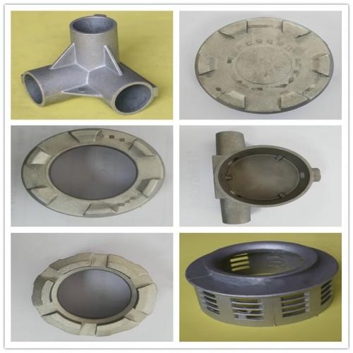 河北压铸铝厂家 压铸铝定制 压铸铝价格