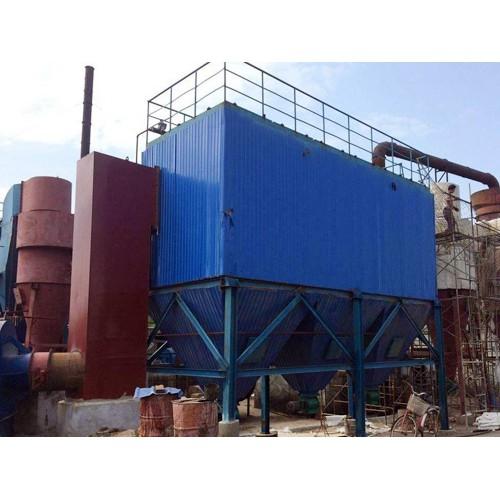 河北锅炉布袋除尘器|昱玮环保加工燃煤锅炉除尘器