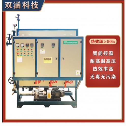 热轧机防水卷材热源木材合成板电磁导热油炉导热油锅炉反应釜加热