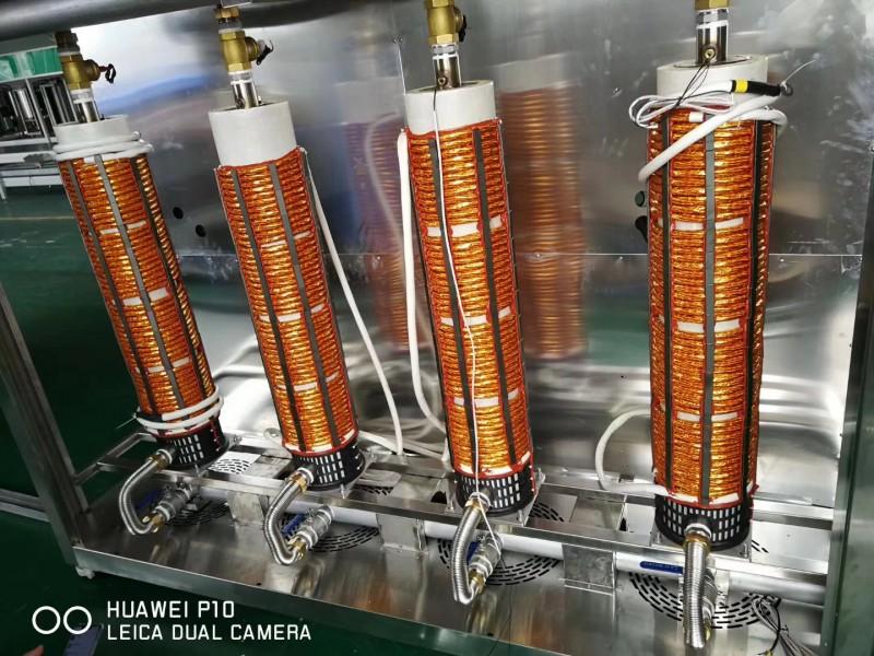 厂家直销欢迎咨询变频电磁热风炉烘干设备食品烘干辣椒烘干