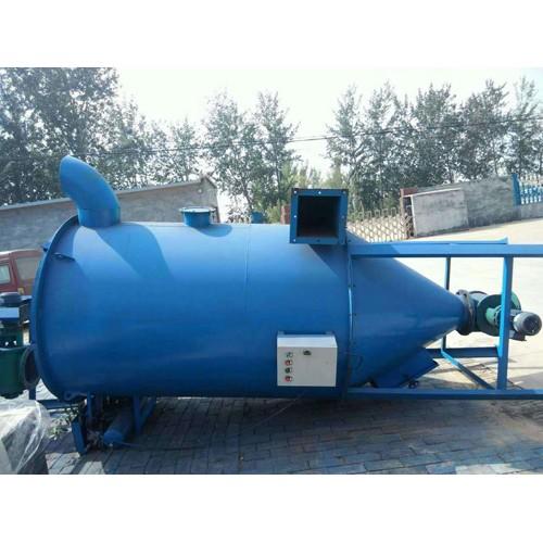 黑龙江脉冲单机除尘设备|濯海环保供应布袋除尘器