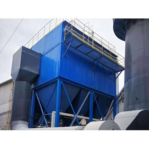 陕西锅炉脉冲除尘器~濯海环保设备供应燃煤锅炉除尘器