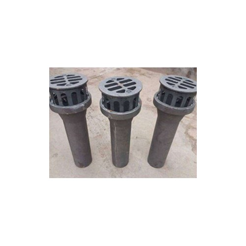 天津铸铁泄水管企业-峻和机械设备加工定制泄水管