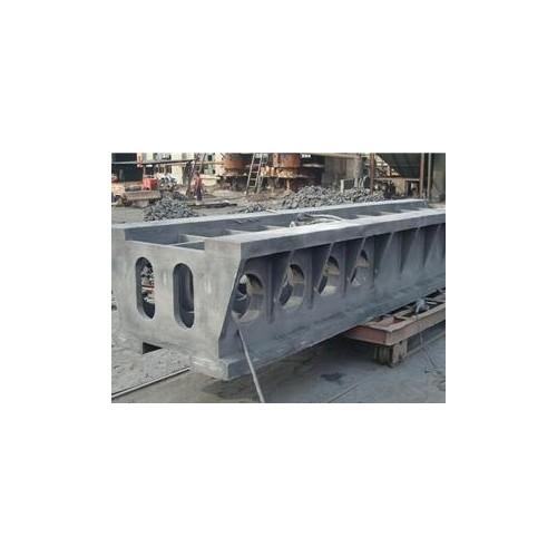 辽宁大型铸件生产~峻和机械加工生产龙门铣床身铸件