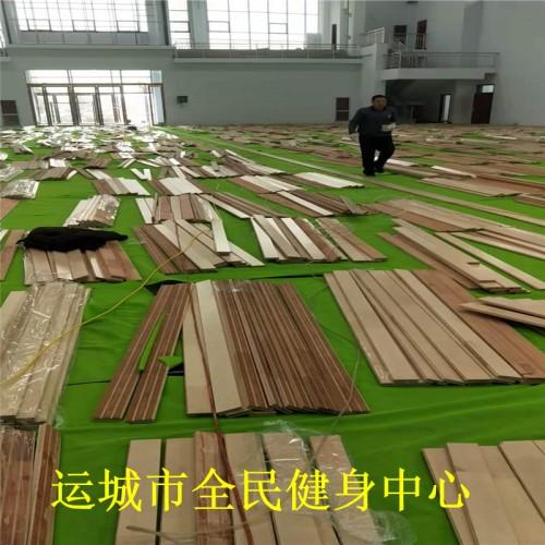 戏剧教室木地板 剧院舞台木地板