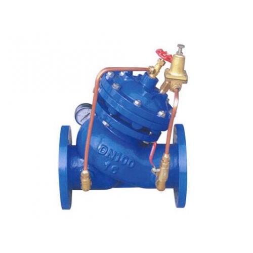 内蒙古减压阀|河北欧鸿阀门公司生产可调式减压稳压阀