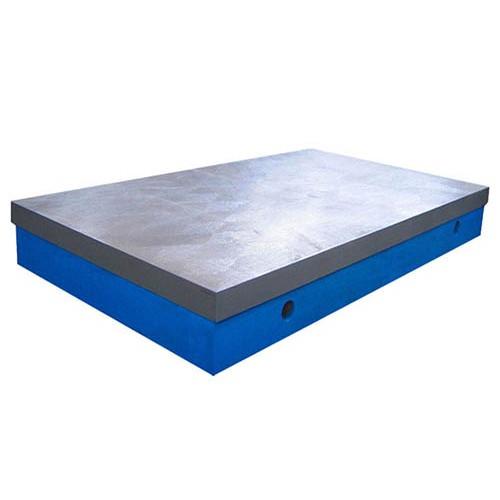铸铁T型槽平台加工厂家/久丰量具