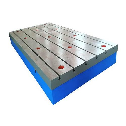 广西铸铁平板现货供应/泊头市久丰量具质量保证