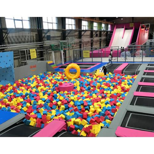 萌贝园,儿童游乐设备、室内外儿童乐园,拓展、大蹦床、水上乐园